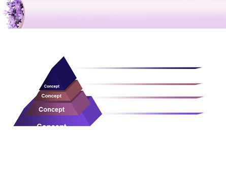 Bellflower PowerPoint Template Slide 12