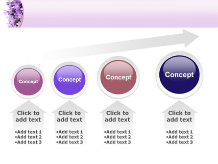 Bellflower PowerPoint Template Slide 13