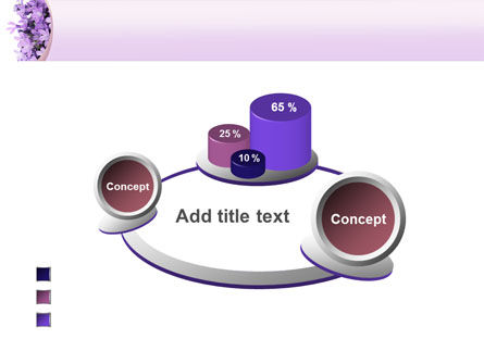 Bellflower PowerPoint Template Slide 16