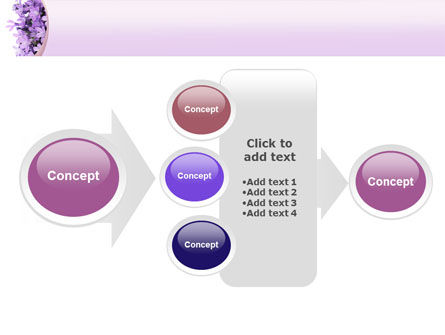 Bellflower PowerPoint Template Slide 17