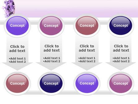 Bellflower PowerPoint Template Slide 18