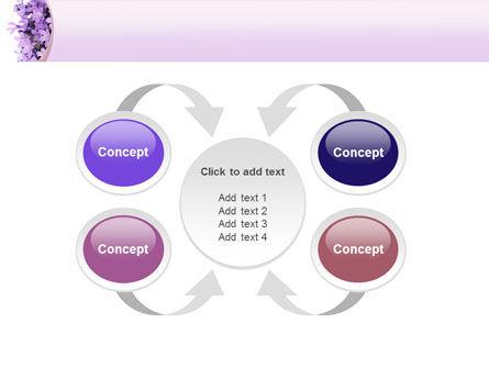 Bellflower PowerPoint Template Slide 6