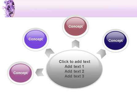 Bellflower PowerPoint Template Slide 7