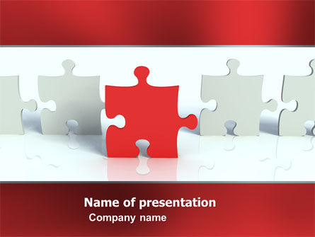 Guess PowerPoint Template