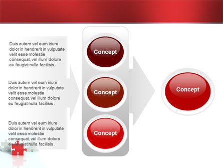 Guess PowerPoint Template Slide 11