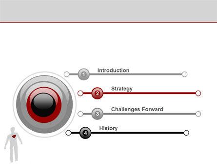 Samarian PowerPoint Template Slide 3