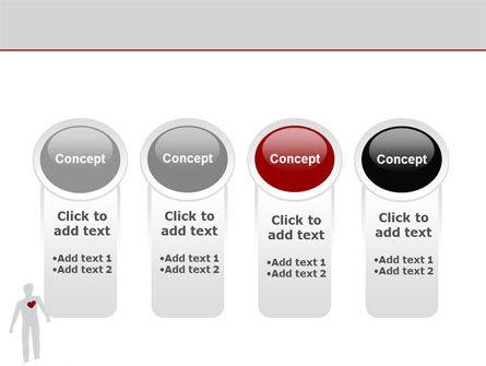 Samarian PowerPoint Template Slide 5