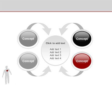 Samarian PowerPoint Template Slide 6