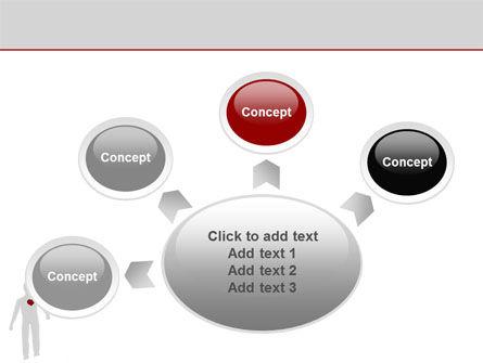 Samarian PowerPoint Template Slide 7