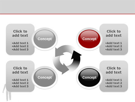Samarian PowerPoint Template Slide 9