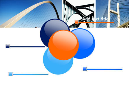 Bridges PowerPoint Template Slide 10