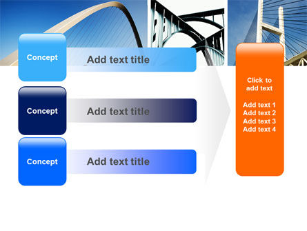 Bridges PowerPoint Template Slide 12
