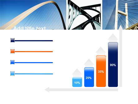 Bridges PowerPoint Template Slide 8