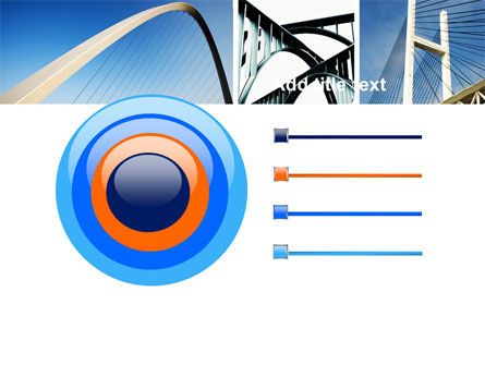 Bridges PowerPoint Template Slide 9