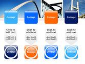 Bridges PowerPoint Template#18