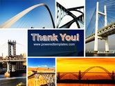 Bridges PowerPoint Template#20