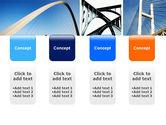 Bridges PowerPoint Template#5