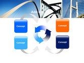 Bridges PowerPoint Template#6