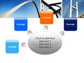 Bridges PowerPoint Template#7