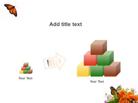 Summer Field PowerPoint Template Slide 13