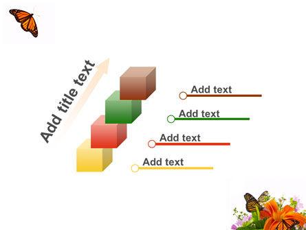 Summer Field PowerPoint Template Slide 14