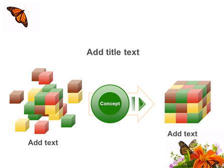 Summer Field PowerPoint Template Slide 17
