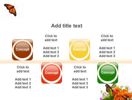 Summer Field PowerPoint Template Slide 18