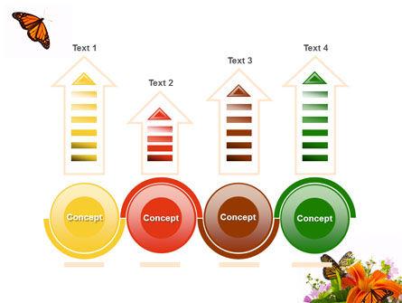 Summer Field PowerPoint Template Slide 7