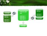 Taraxacum PowerPoint Template#13