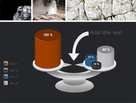 Mineral PowerPoint Template Slide 10