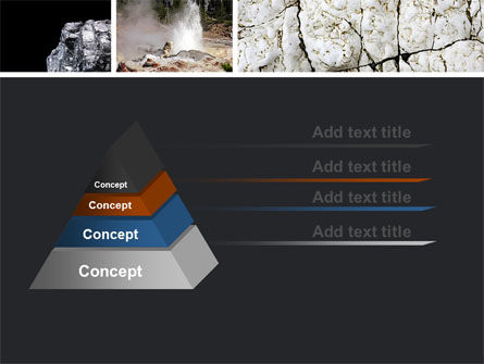 Mineral PowerPoint Template Slide 12
