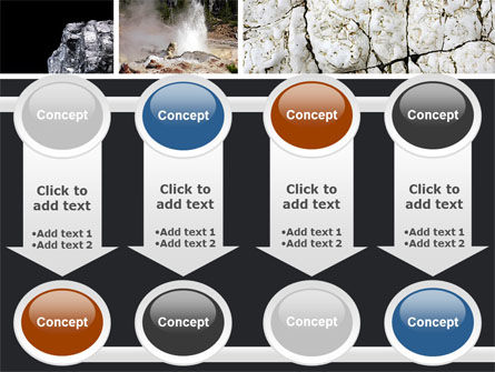 Mineral PowerPoint Template Slide 18