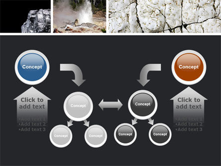 Mineral PowerPoint Template Slide 19