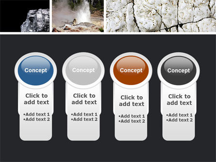Mineral PowerPoint Template Slide 5