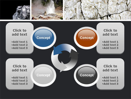Mineral PowerPoint Template Slide 9