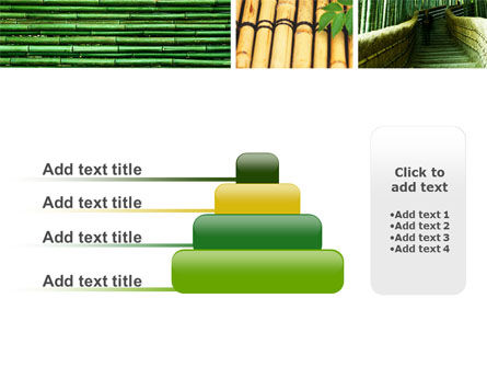Bamboo Trees PowerPoint Template Slide 8