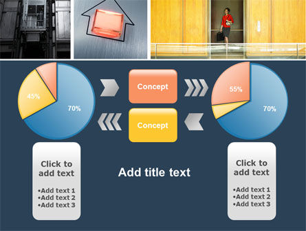 Hoist PowerPoint Template Slide 11