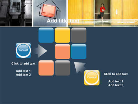 Hoist PowerPoint Template Slide 16