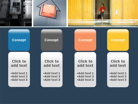 Hoist PowerPoint Template Slide 5