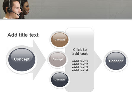 Telecoms Operator PowerPoint Template Slide 17