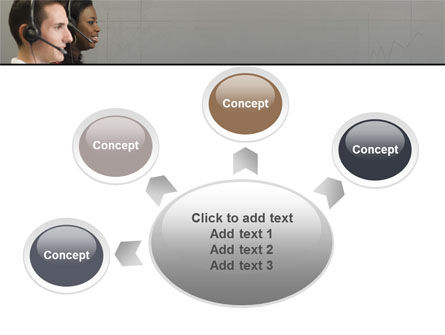 Telecoms Operator PowerPoint Template Slide 7