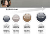Telecoms Operator PowerPoint Template#13