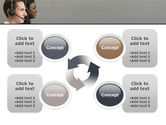 Telecoms Operator PowerPoint Template#9