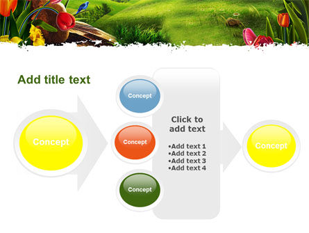 Fine Sunrise PowerPoint Template Slide 17