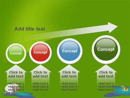 Noah's Ark Free PowerPoint Template Slide 13