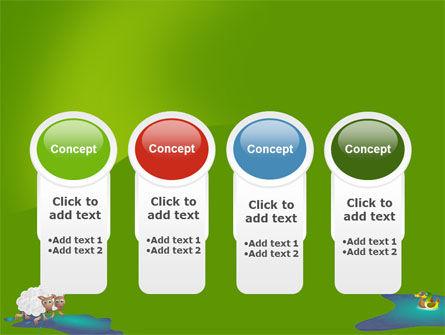 Noah's Ark Free PowerPoint Template Slide 5
