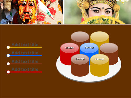 Festivals PowerPoint Template Slide 12