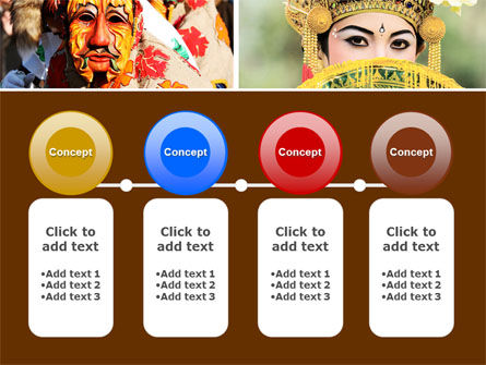 Festivals PowerPoint Template Slide 5