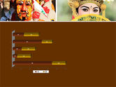 Festivals PowerPoint Template#11
