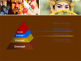 Festivals PowerPoint Template#4